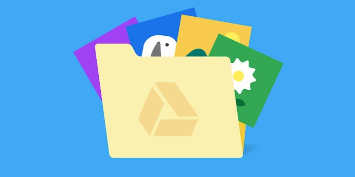 Google Fotos se independiza de Google Drive