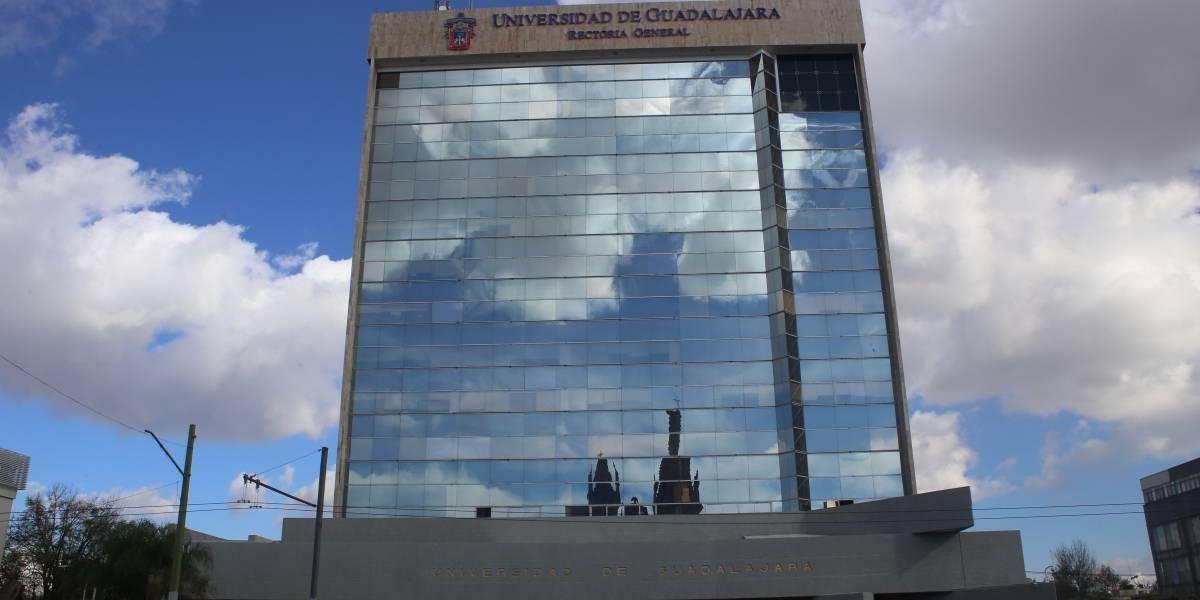 Recortes federales provocarán afectación a la Universidad de Guadalajara por mil 200 mdp