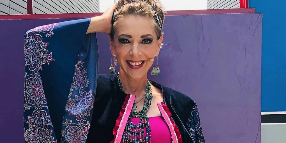 Edith González: Dónde será velado el cuerpo