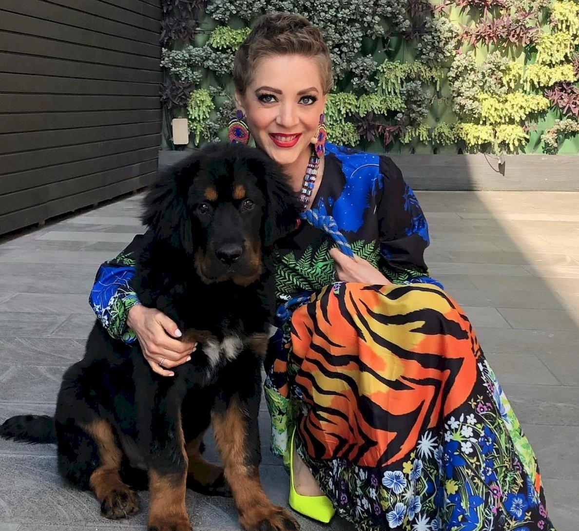 La actriz participó en más de 30 telenovelas Instagram