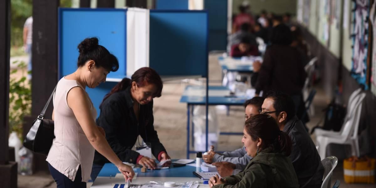 10 datos que debes saber antes de las elecciones