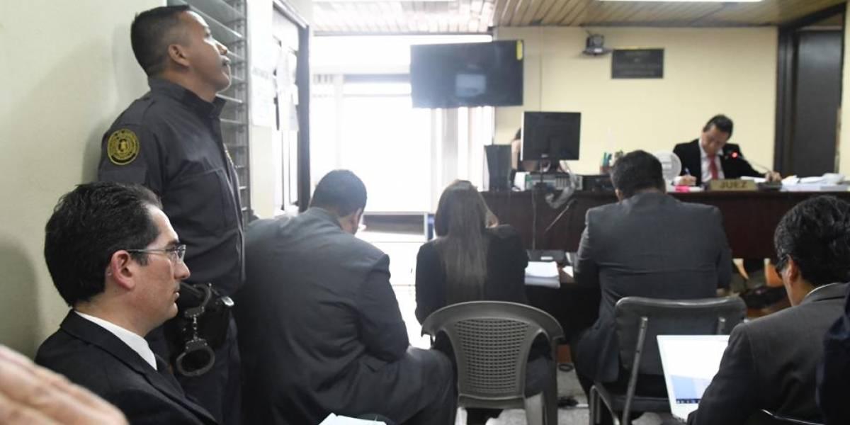 Juez ordena la liberación de exministro de Economía