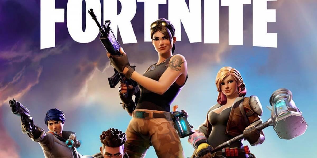 Fortnite: Epic Games revela que novo bug prejudica jogadores no título