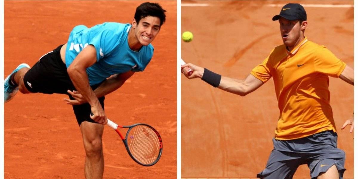 Garin y Jarry van con todo: ¿En qué ranking pueden quedar tras el ATP 250 de 's-Hertogenbosch?