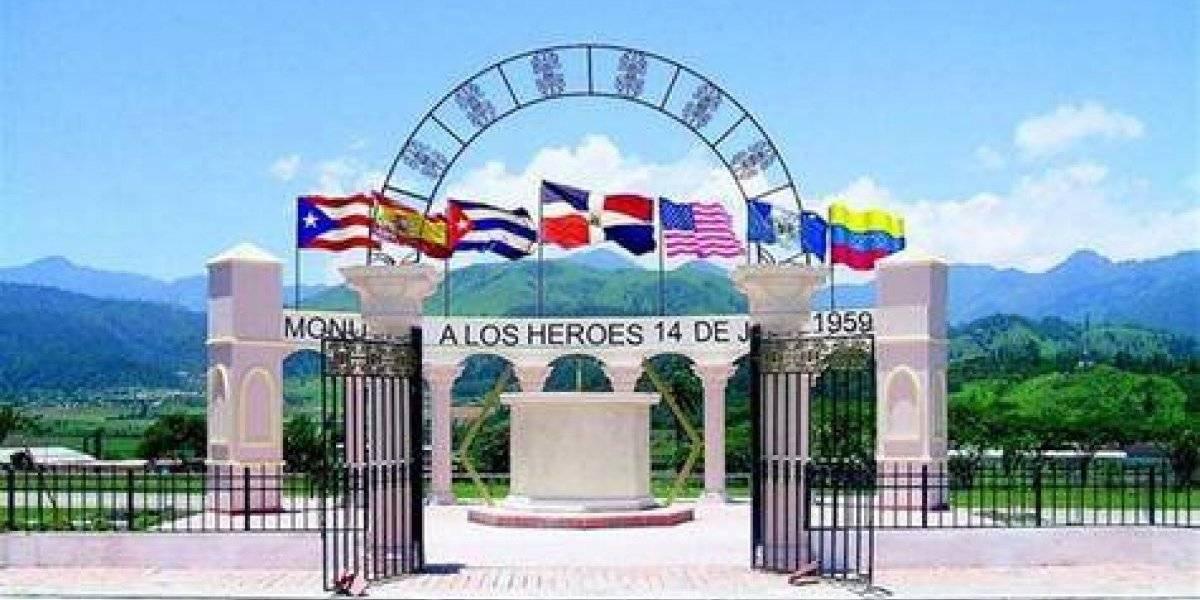 Hoy se conmemoran seis décadas de la gesta del 14 de Junio