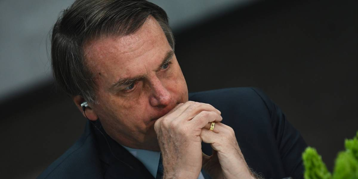 Bolsonaro enfrenta su primera huelga general por la reforma de jubilaciones