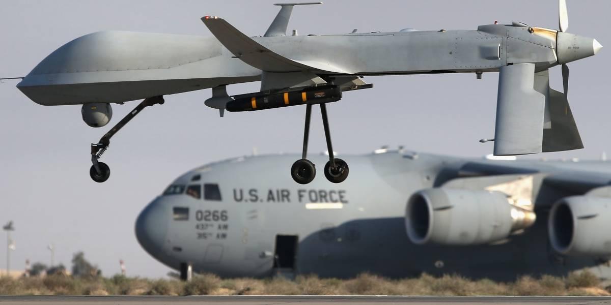 Un arma con cuchillas desplegables de EEUU: así es el misil guillotina que habría creado la CIA y el Pentágono