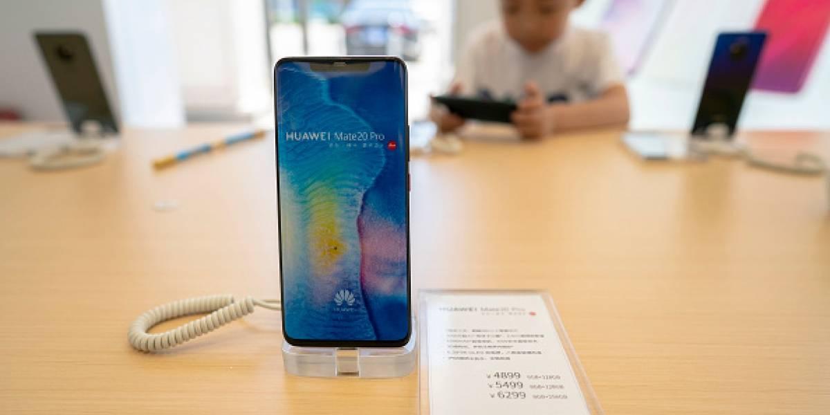 El producto que no podrá vender Huawei por conflicto con Estados Unidos