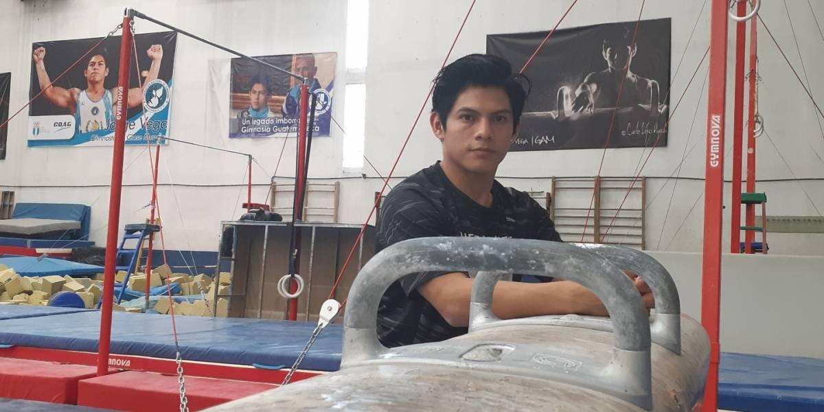 """""""Estamos cansados de vivir en un país pobre y tan violento"""", dice Jorge Vega"""