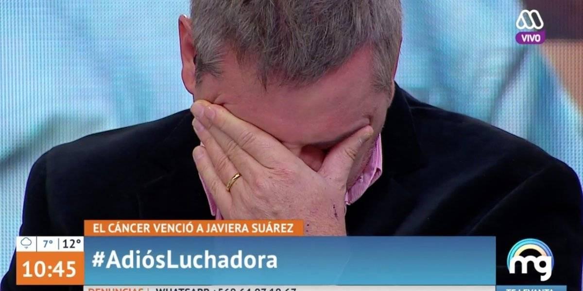 """""""Déjenlo vivir su pena en paz"""": """"Mucho Gusto"""" recibe fuertes críticas por aparición de José Miguel Viñuela"""