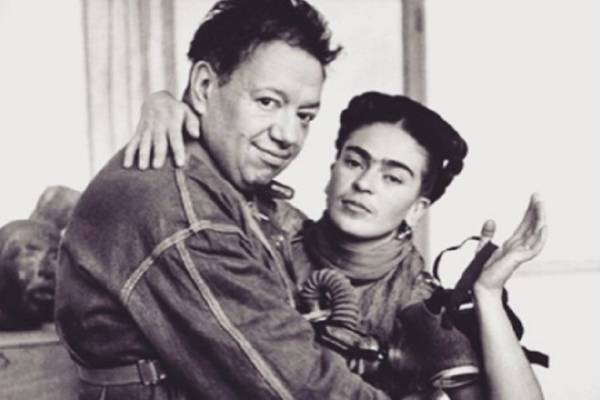 Las Dos Frases Inéditas De Frida Khalo Que Han Puesto A