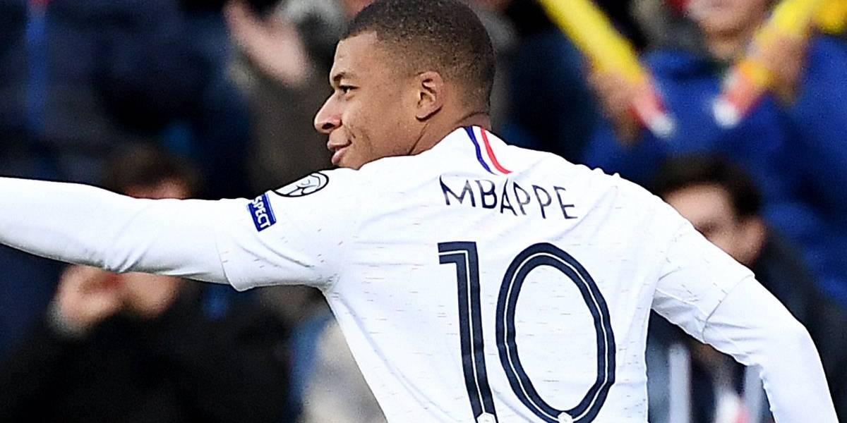 """""""¡Queremos a Mbappé!"""": El insólito pedido de los hinchas de Real Madrid en la presentación de Hazard"""