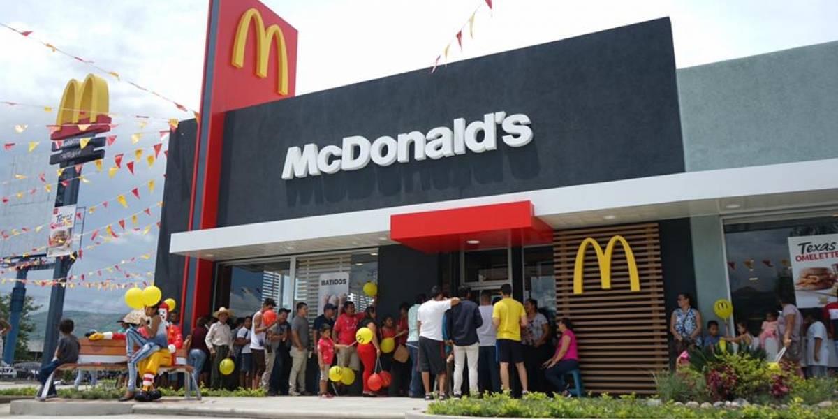 Nuevo restaurante de McDonald's se suma a la oferta gastronómica de El Rancho