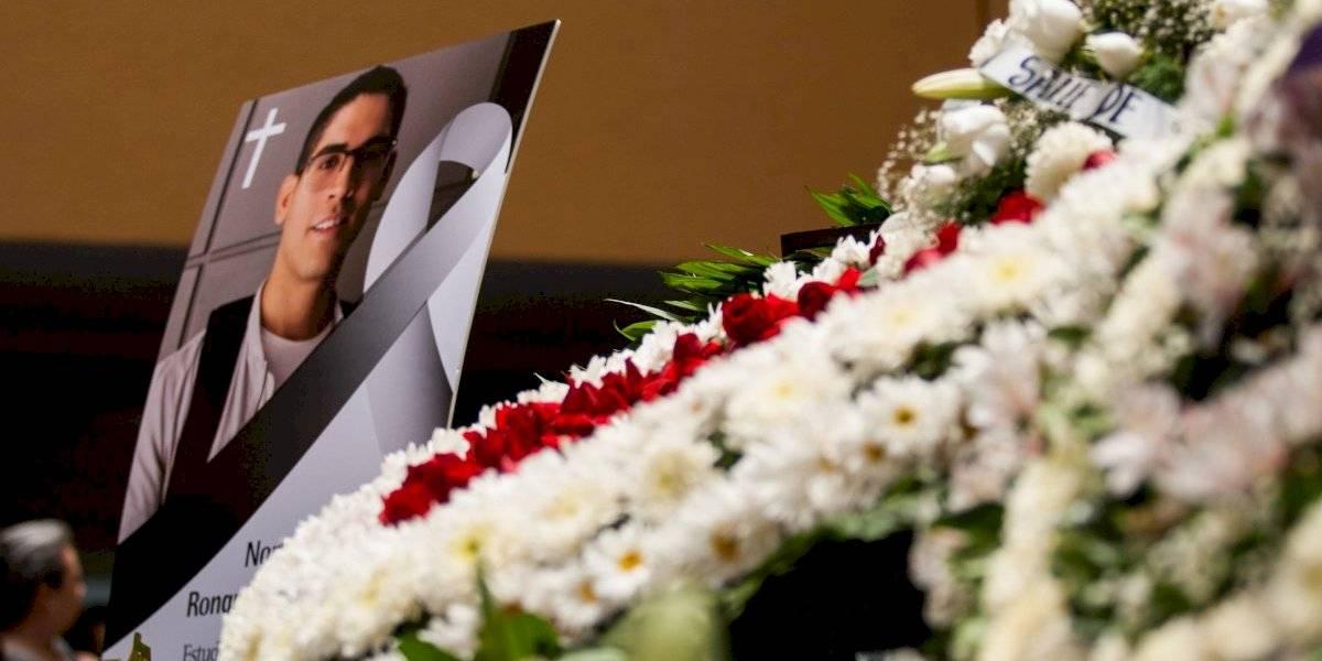 Vinculan a proceso a implicados en secuestro y homicidio de Norberto Ronquillo
