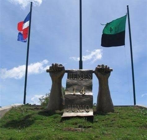 Monumento al 14 de junio