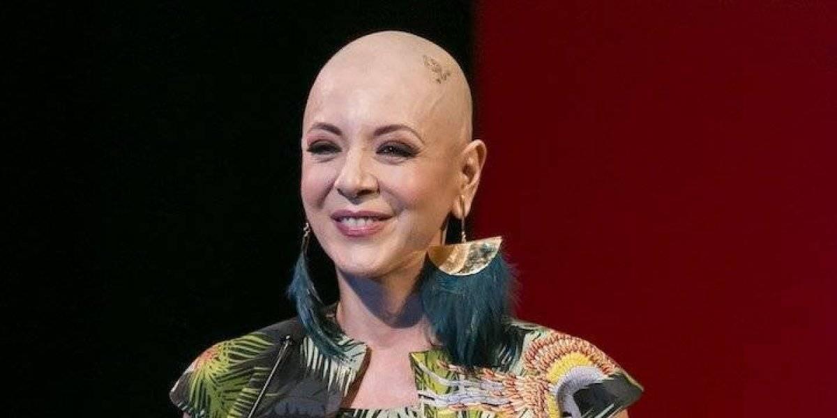 Familia confirma que Edith González tiene muerte cerebral