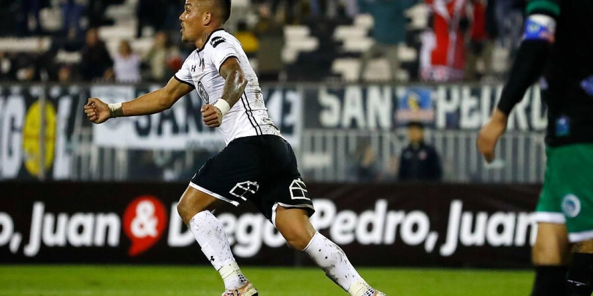 Colo Colo consiguió una clasificación heroica ante Puerto Montt en la Copa Chile