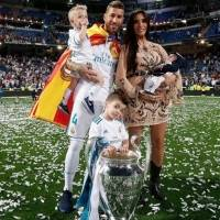 familia Ramos