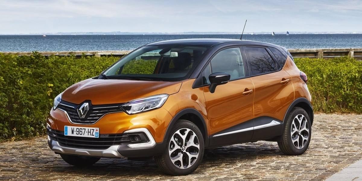 Renault reluce la eficiencia de su Captur: ¿hasta dónde llega?