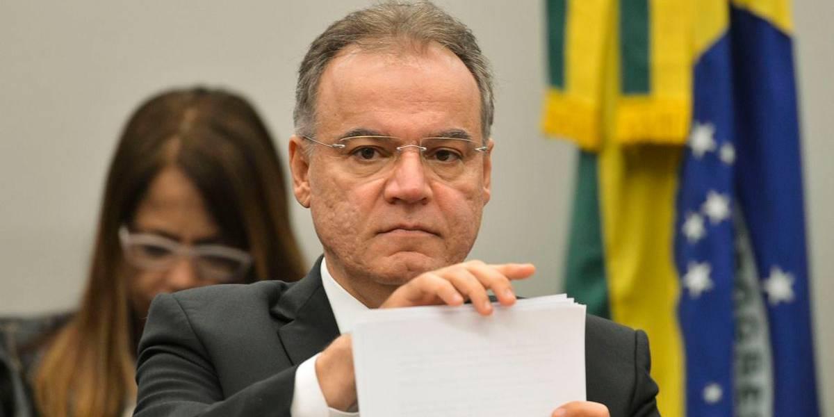Percepção de risco do Brasil diminui com aprovação da reforma da Previdência