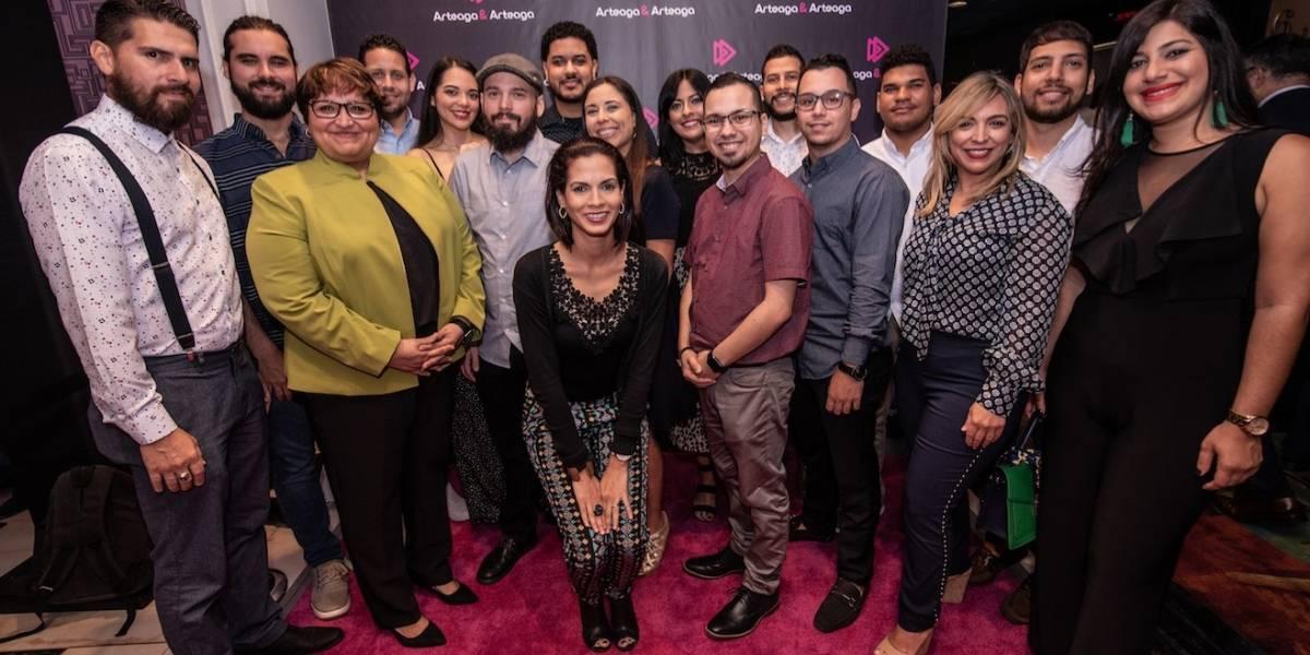 Arteaga & Arteaga celebra 35 años con nueva identidad de marca y renovada filosofía