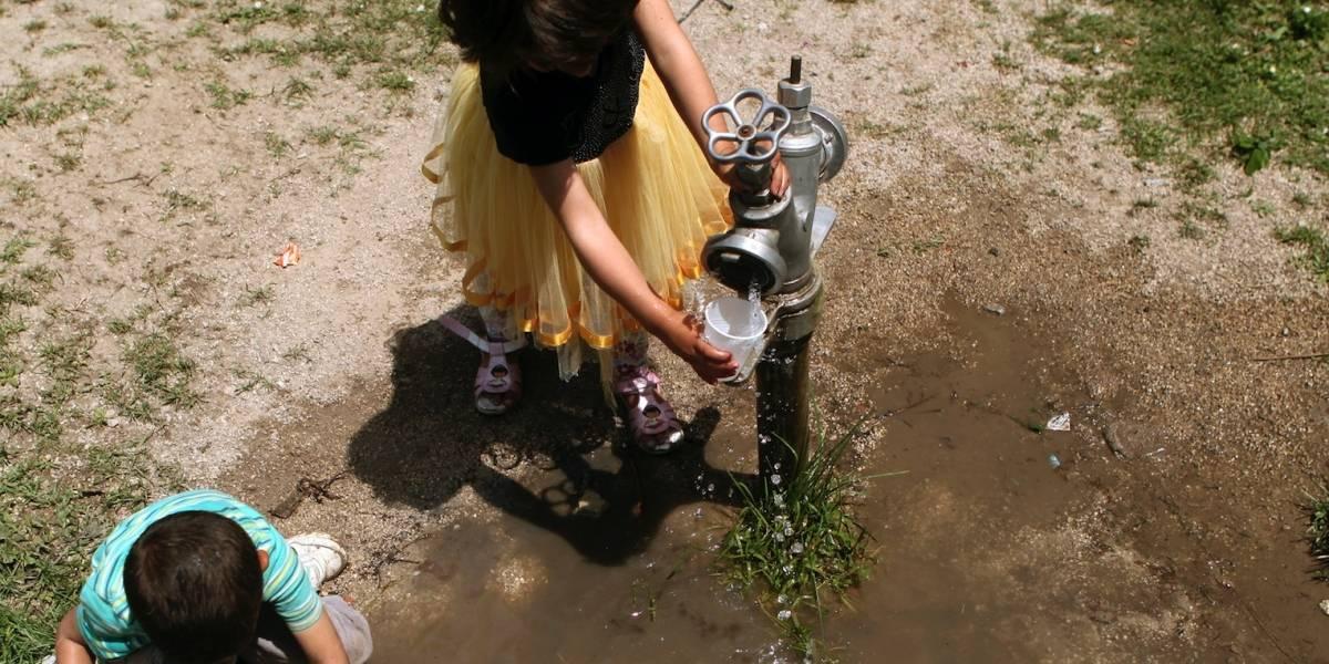 Grupos humanitarios alertan de crisis humanitaria en Bosnia