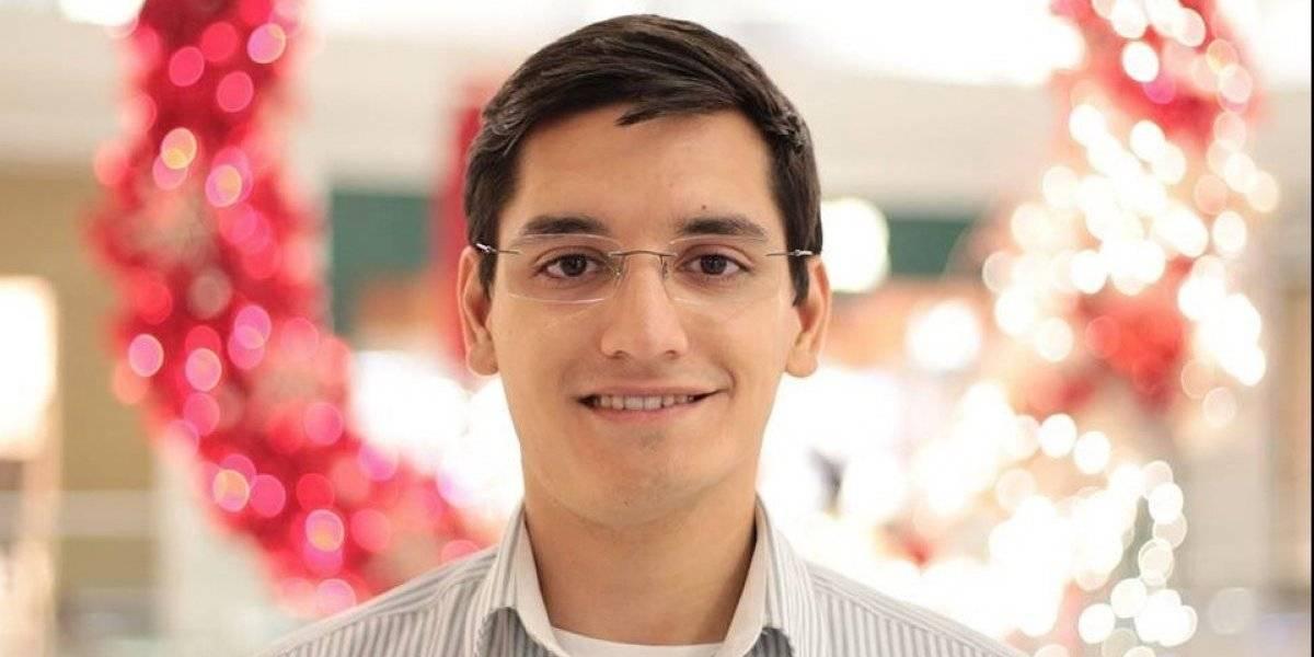 #JusticiaParaLeo: Otro estudiante secuestrado y asesinado en CDMX