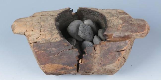 Los seres humanos usaron los efectos psicoactivos de la marihuana en rituales fúnebres hace 2.500 años