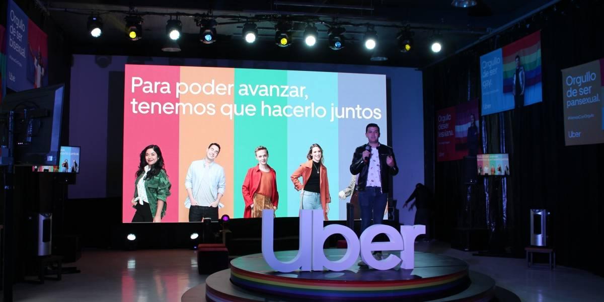 Uber anuncia 'bodas gratis' para la comunidad LGBTTTI