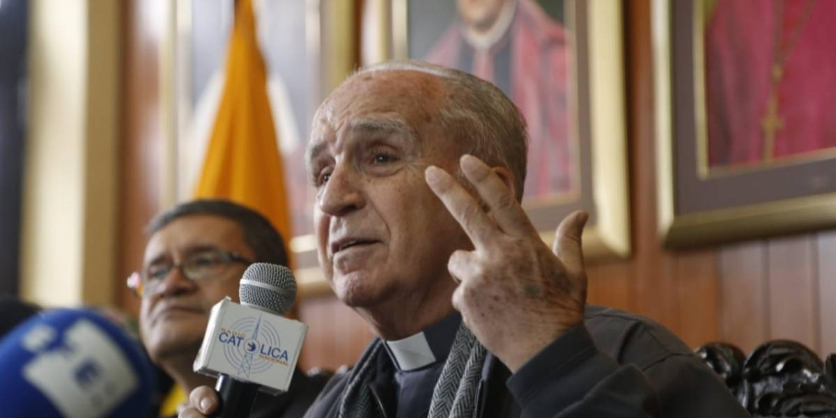 Iglesia Católica reacciona sobre el matrimonio igualitario en Ecuador