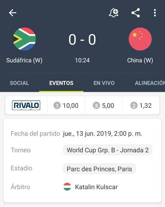 Cinco aplicaciones que te permitirán seguir la emoción de la Copa América Brasil 2019