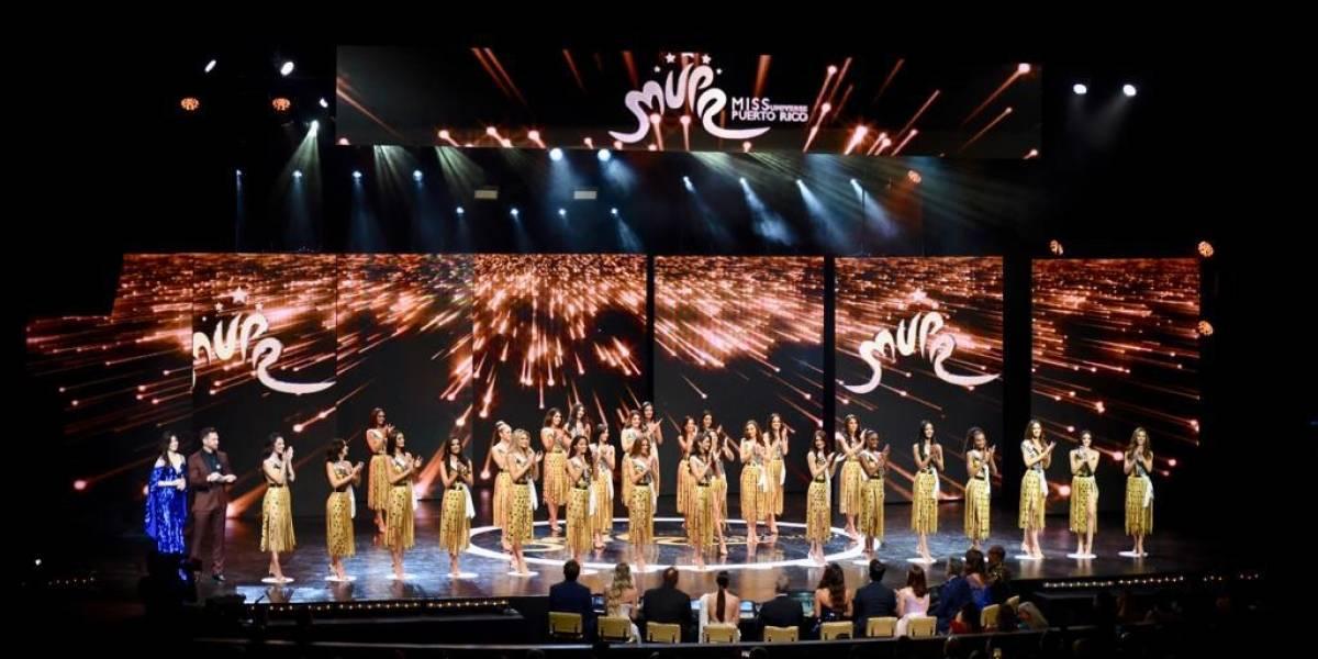 Anuncian 'casting' para Miss Universe Puerto Rico 2021