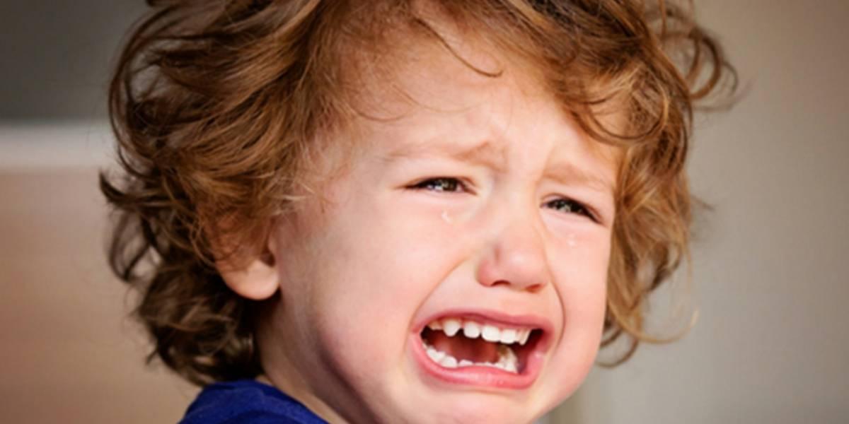 Educar a los niños con nalgadas puede causarles depresión y otros trastornos mentales