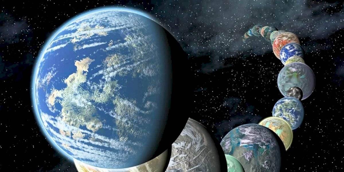 Alerta de Descoberta! Novos planetas foram identificados por cientistas da NASA