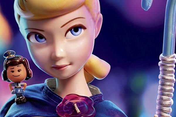 Disney Apuesta Por Mujeres Más Fuertes E Independientes En
