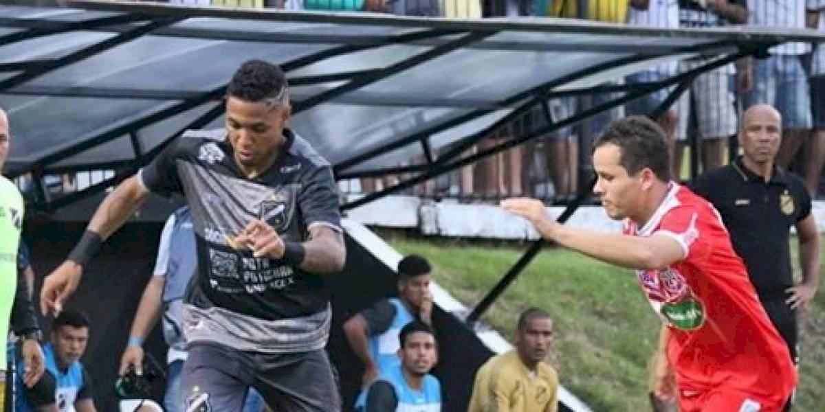 Série C 2019: como assistir ao vivo online ao jogo Sampaio Corrêa x ABC