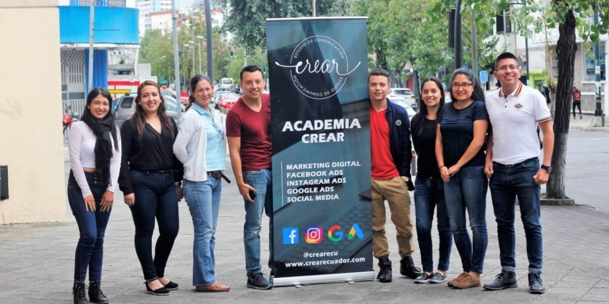Marketing digital en Ecuador: Una alternativa para que tu negocio crezca ¿cómo hacerlo?