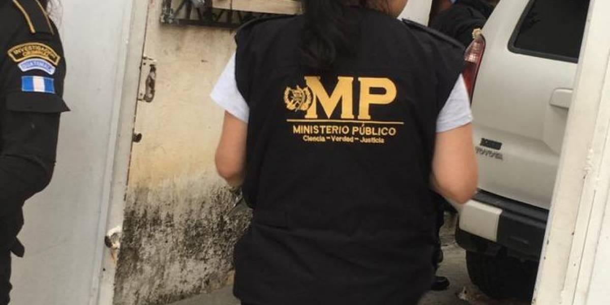 """Buscan desarticular la estructura criminal """"Los Paisas"""""""