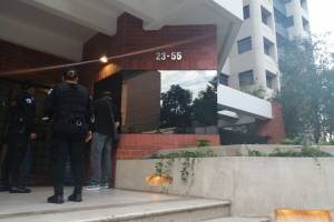 allanamientos del MP y CICIG por delitos electorales