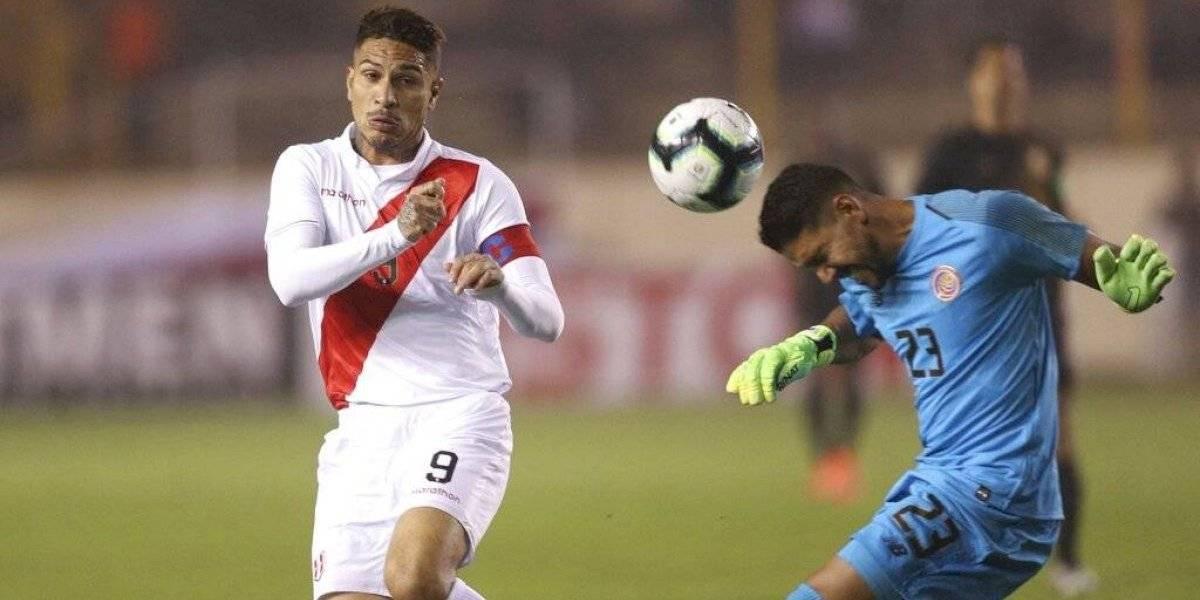 Perú y Venezuela abren su sueño continental en la Copa América 2019