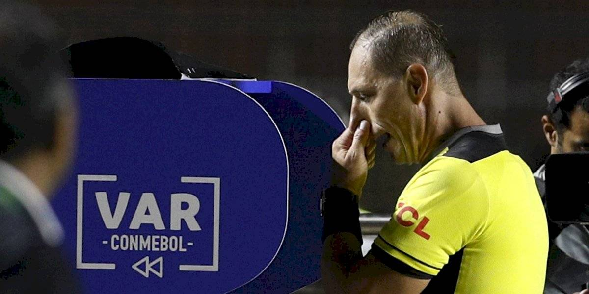 Pita Pitana: Conmebol designó al árbitro para el trascendental Chile-Colombia de Copa América