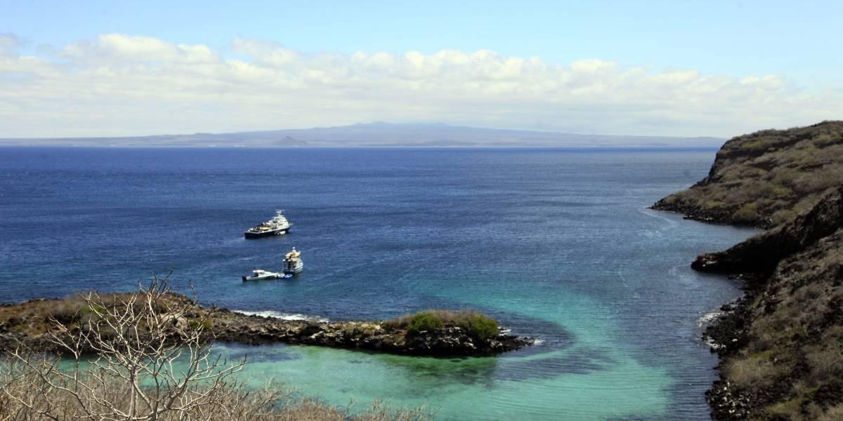 Se desatan las críticas: las repercusiones de que Ecuador autorice a EEUU para usar la isla de Galápagos como campo de aviación