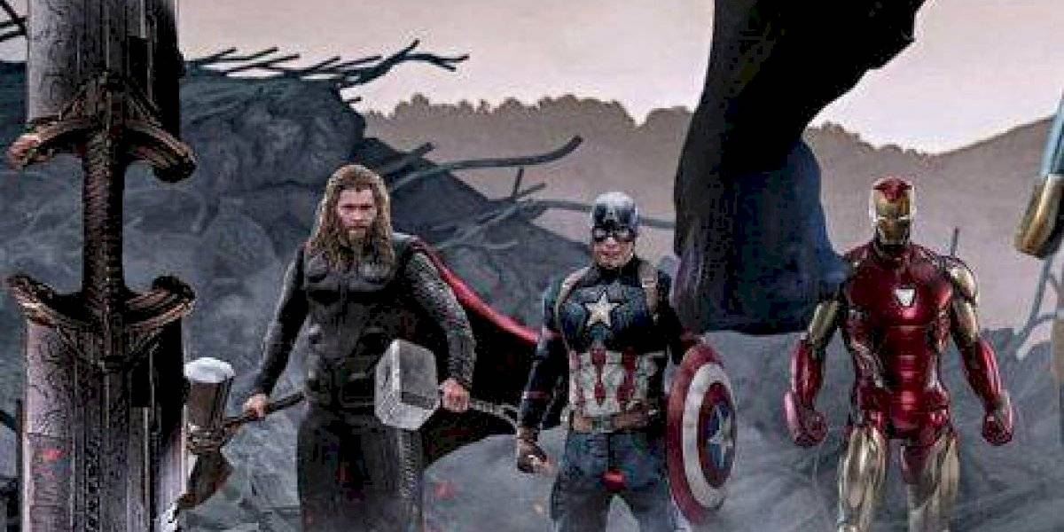 Un fan de Marvel ha ido 116 veces a ver Avengers EndGame