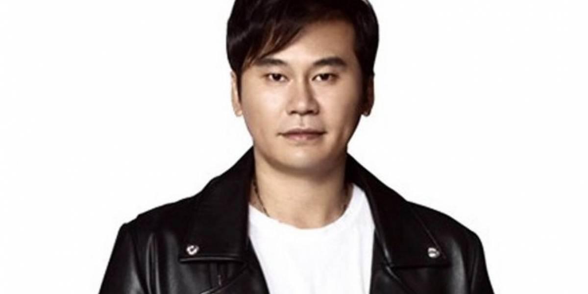 Fundador da YG, uma das três maiores produtoras do K-Pop, renuncia a cargo em meio à escândalos