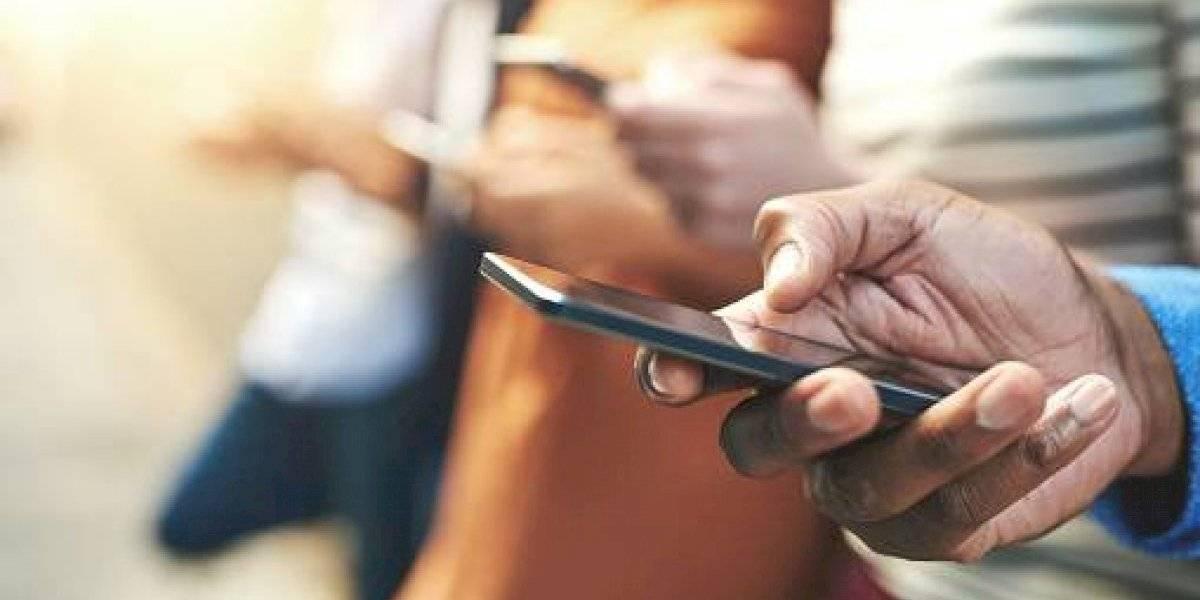 """La nueva función que """"contrajeron"""" los celulares Huawei"""