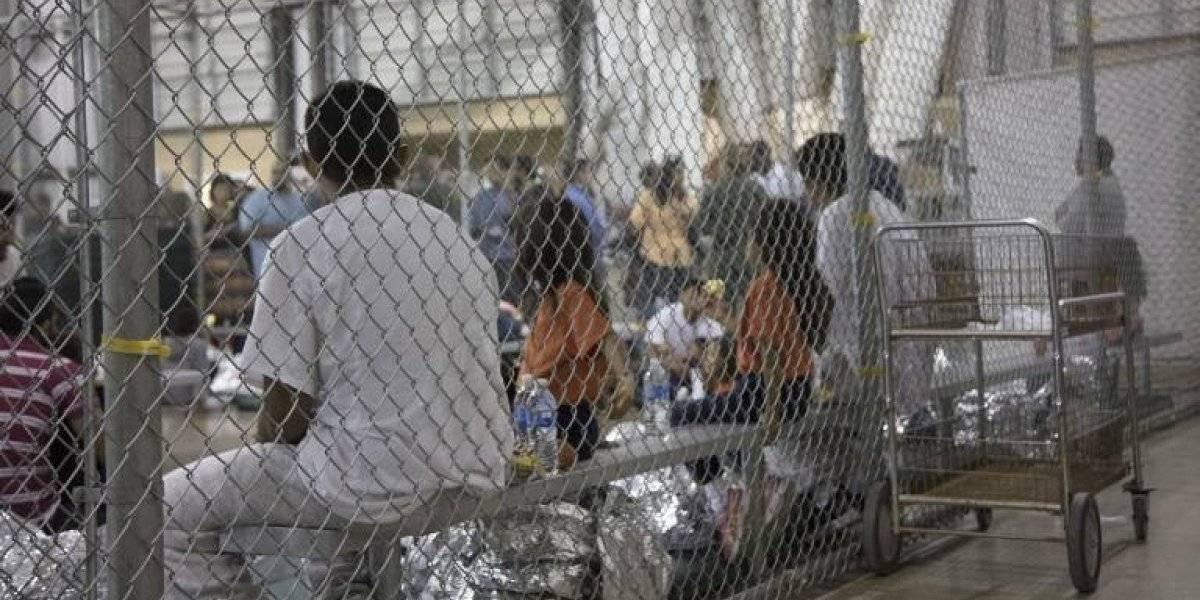 Reportan caso de migrante guatemalteca que dio a luz en ruta hacia EE. UU.