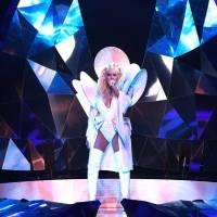 Christina Aguilera festejó el matrimonio civil igualitario en Ecuador