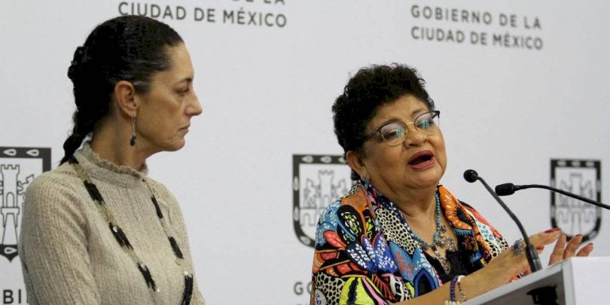 No hay relación en casos de Norberto y Leonardo, asegura Godoy