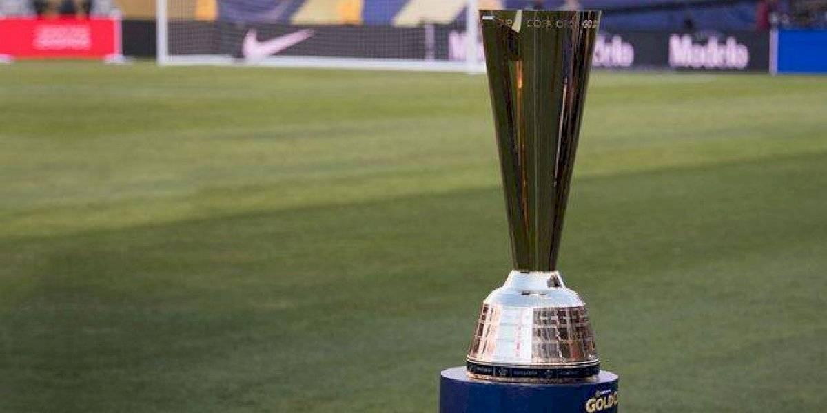Confira os jogos da Copa Ouro 2019: estes são os jogos transmitidos neste fim de semana