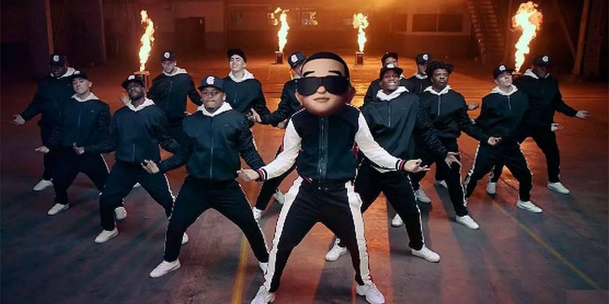"""Daddy Yankee superó un nuevo récord con su éxito """"Con Calma"""""""